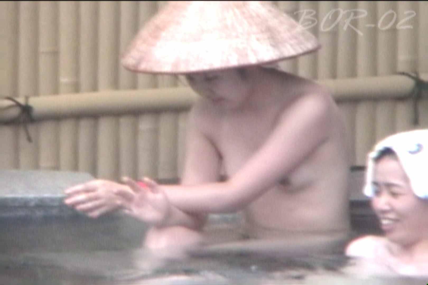 Aquaな露天風呂Vol.475 露天  96画像 93