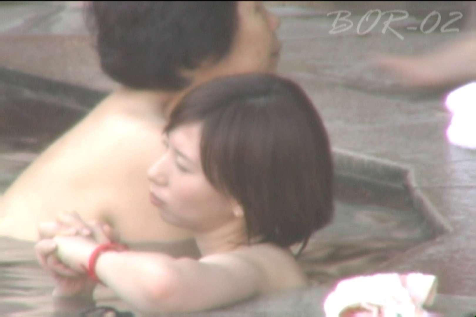 Aquaな露天風呂Vol.476 盗撮 濡れ場動画紹介 80画像 35