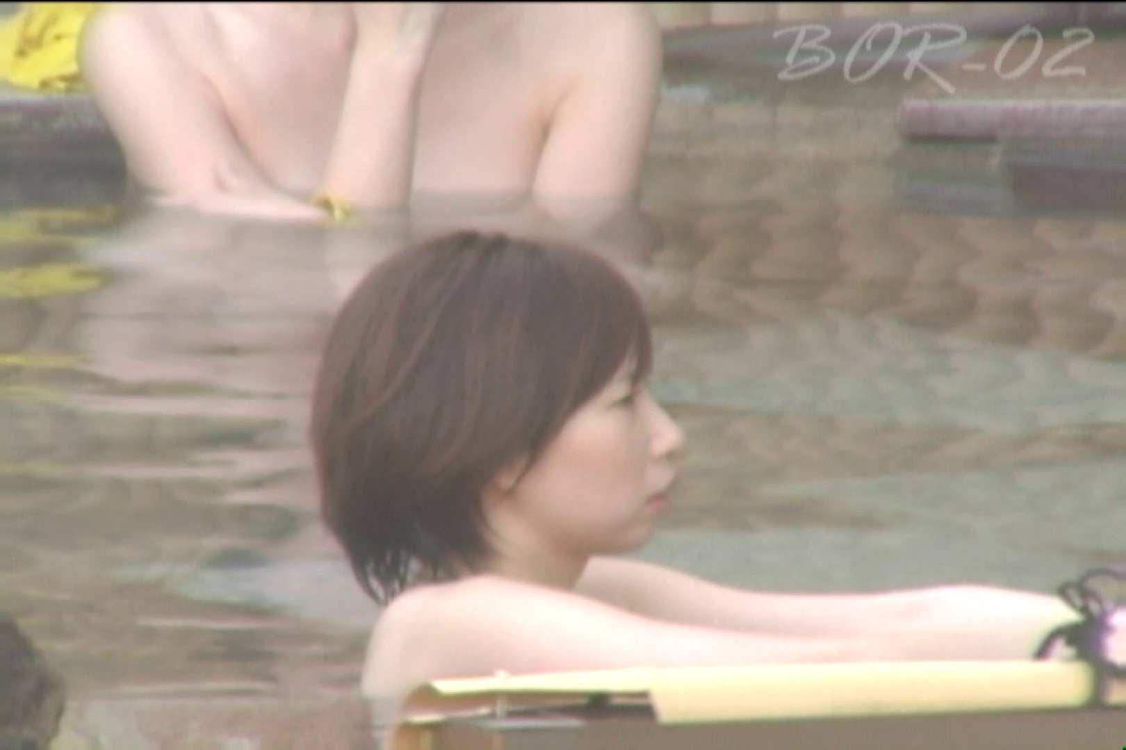 Aquaな露天風呂Vol.476 盗撮 濡れ場動画紹介 80画像 44