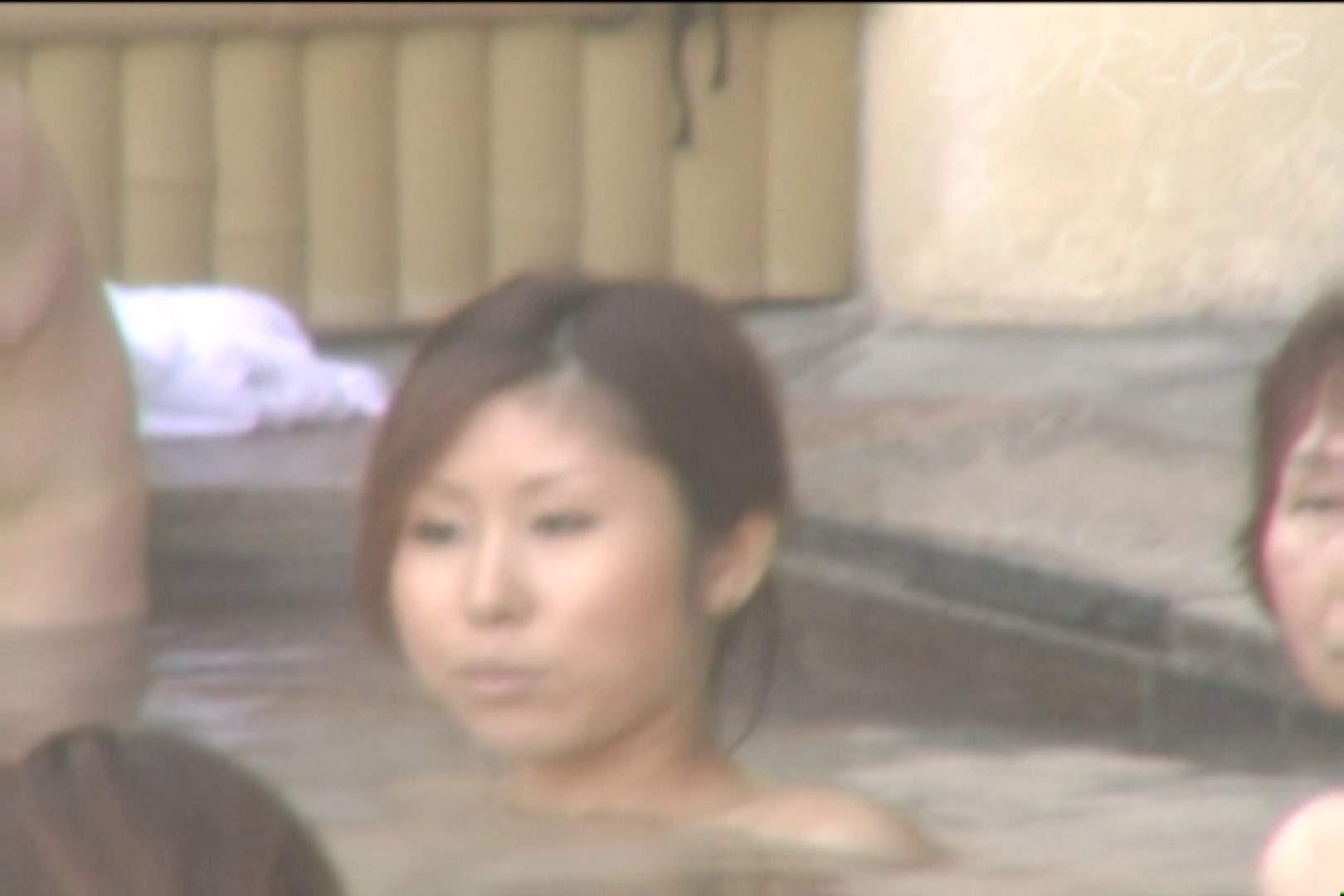 Aquaな露天風呂Vol.477 露天  86画像 18