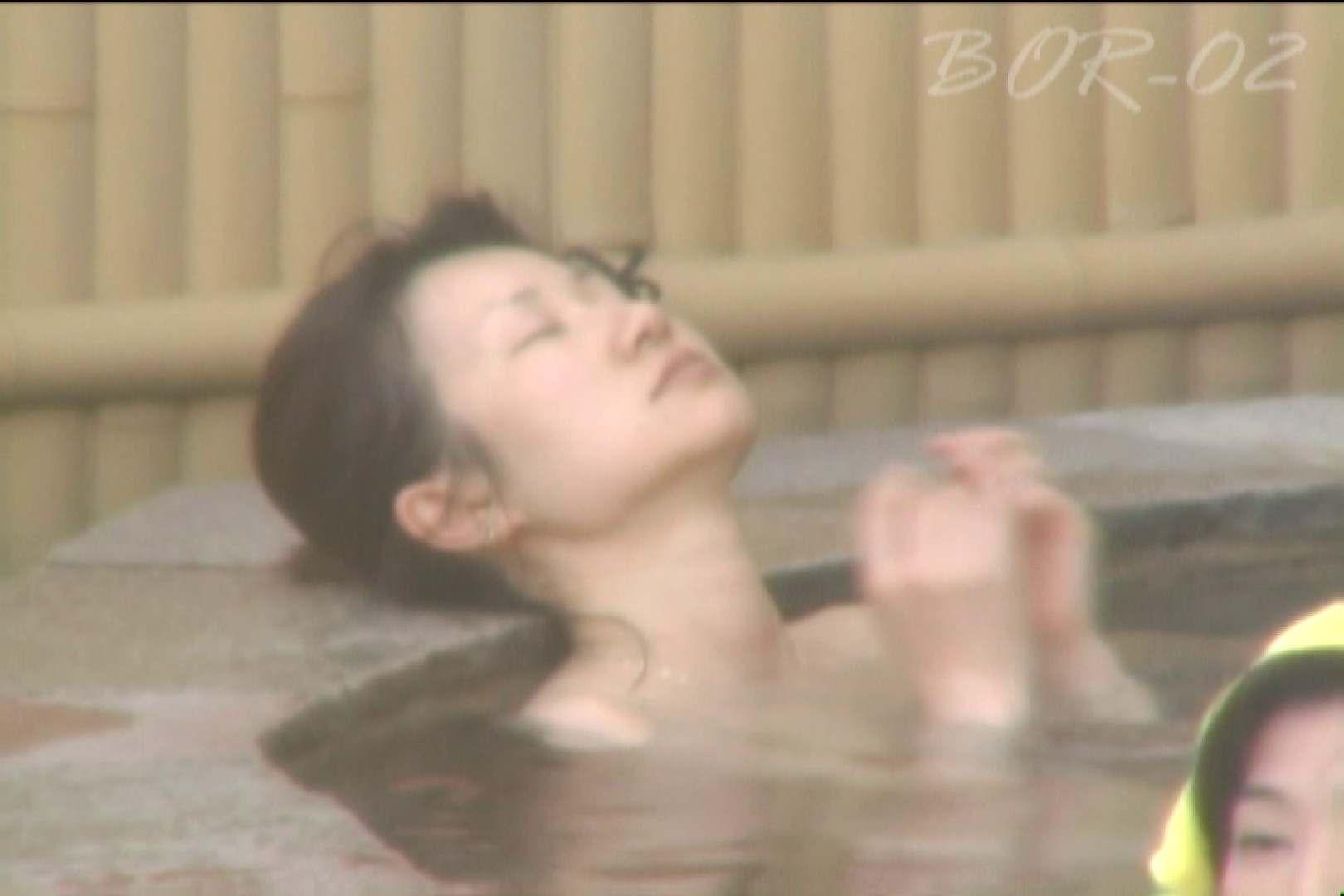 Aquaな露天風呂Vol.477 露天  86画像 27