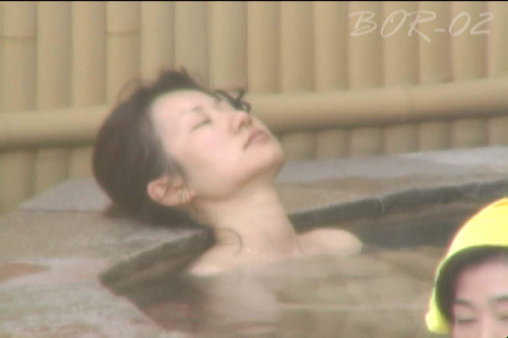 Aquaな露天風呂Vol.477 露天  86画像 33