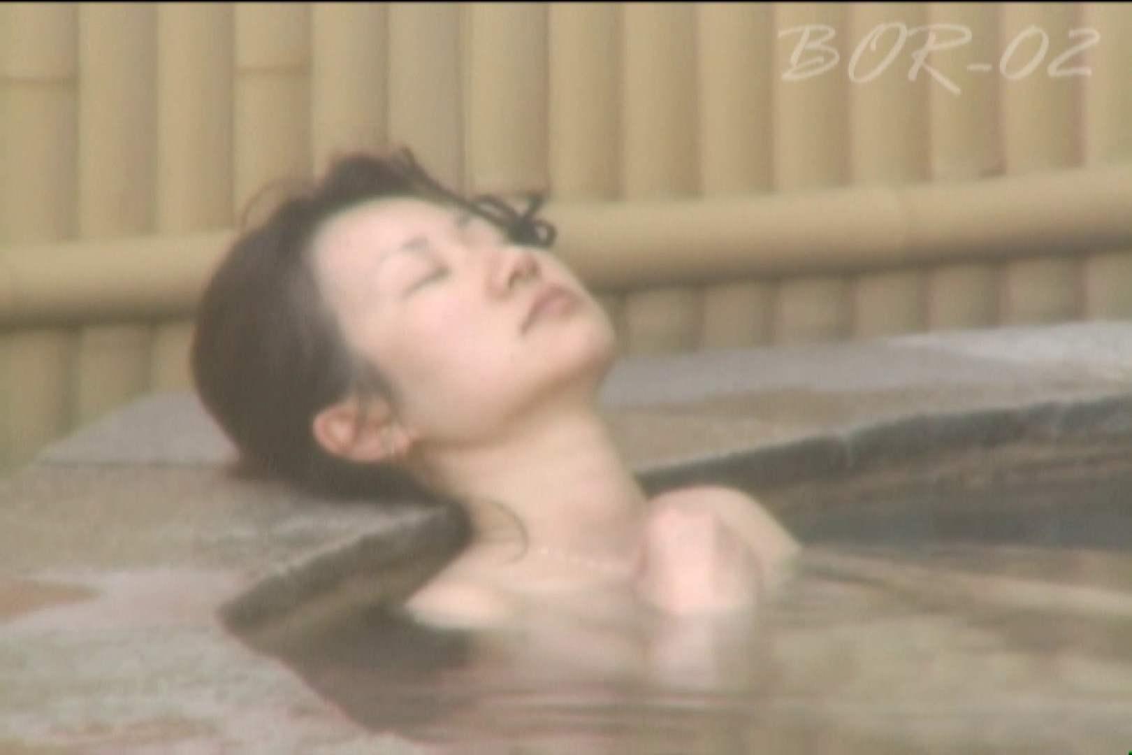 Aquaな露天風呂Vol.477 露天  86画像 45