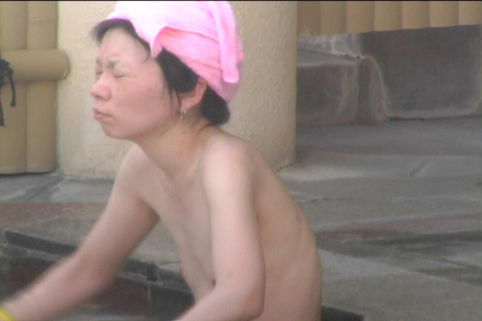 Aquaな露天風呂Vol.525 盗撮 | 露天  53画像 16