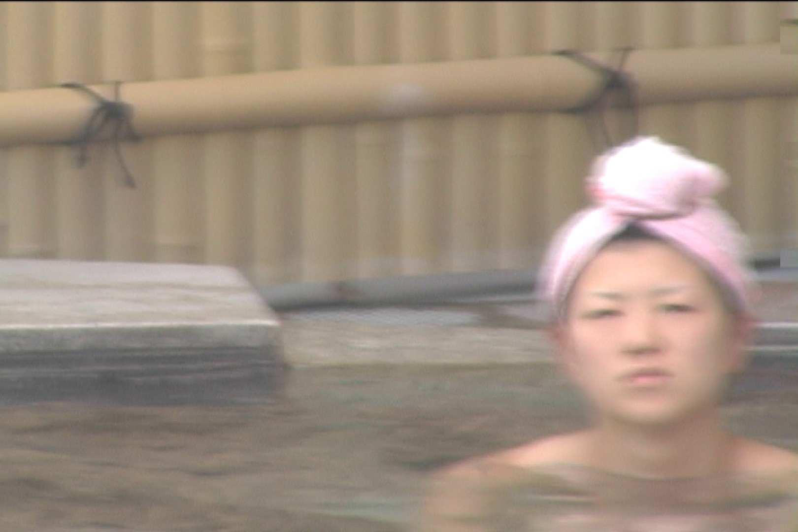 Aquaな露天風呂Vol.526 露天  86画像 24