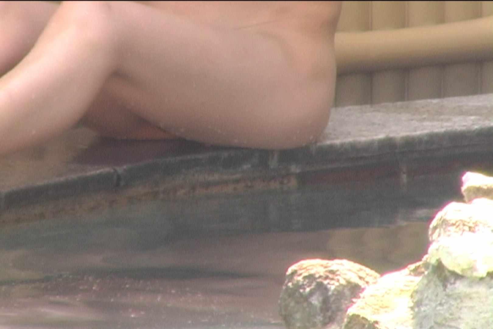 Aquaな露天風呂Vol.526 盗撮 ワレメ動画紹介 86画像 53