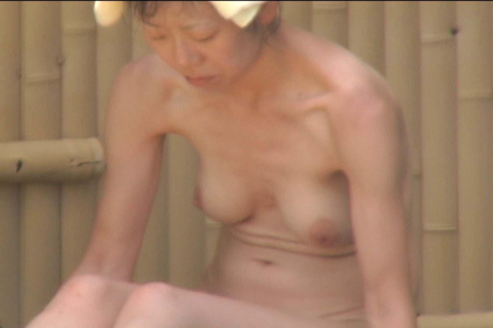 Aquaな露天風呂Vol.526 盗撮 ワレメ動画紹介 86画像 56