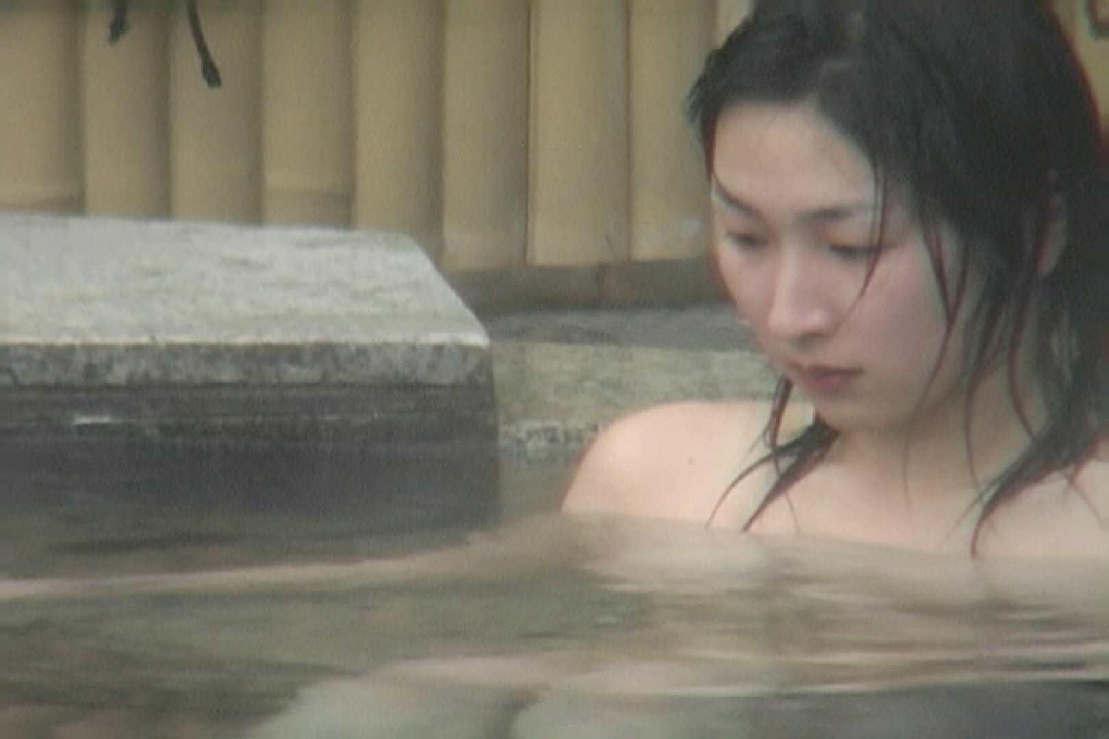 Aquaな露天風呂Vol.543 露天  68画像 63