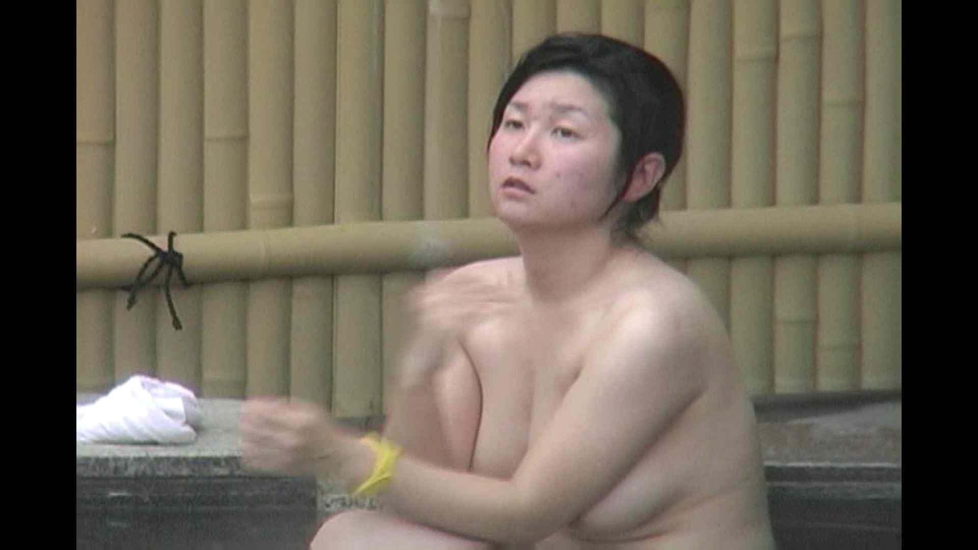 Aquaな露天風呂Vol.545 盗撮  56画像 6