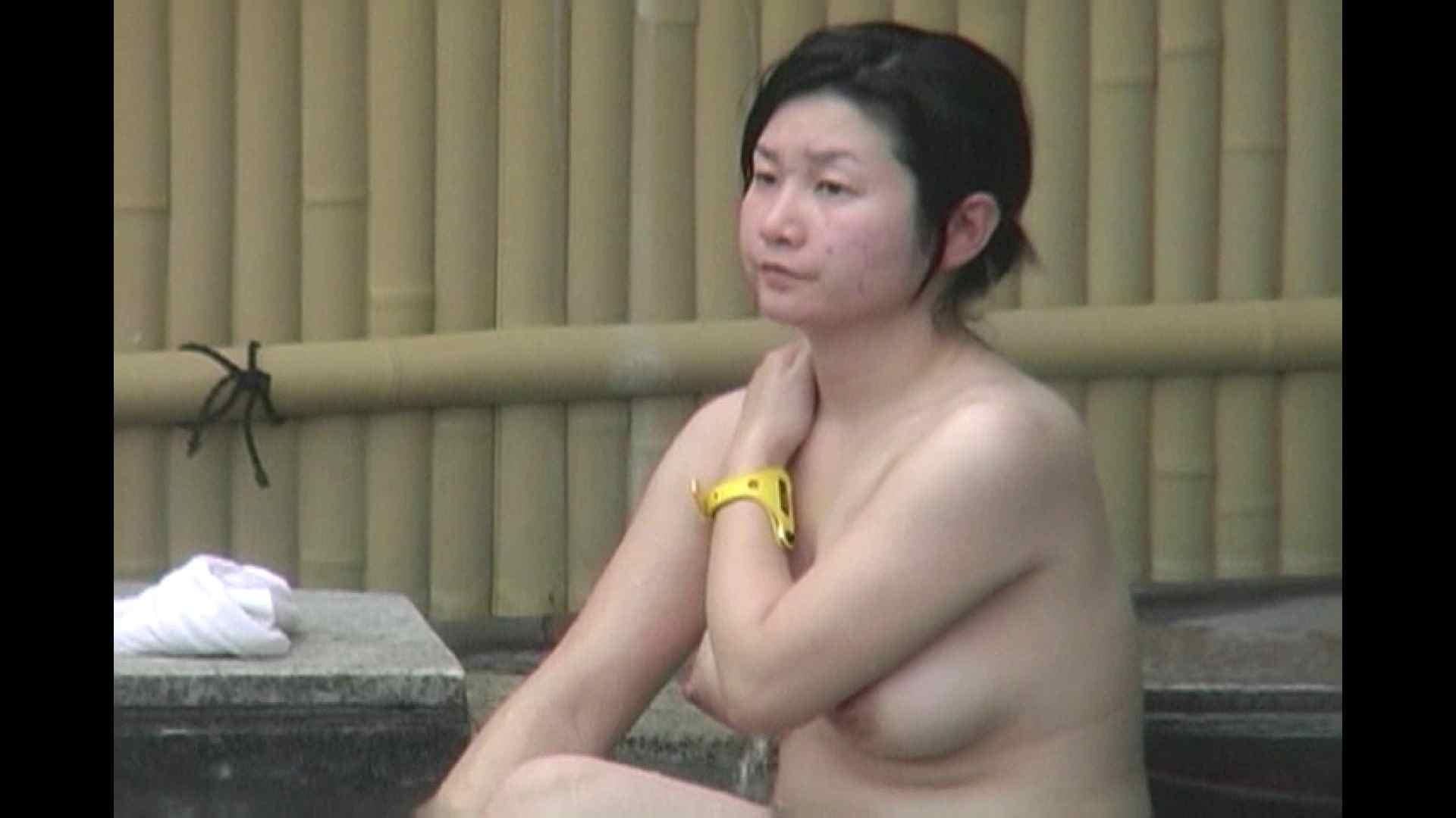 Aquaな露天風呂Vol.545 露天 われめAV動画紹介 56画像 14