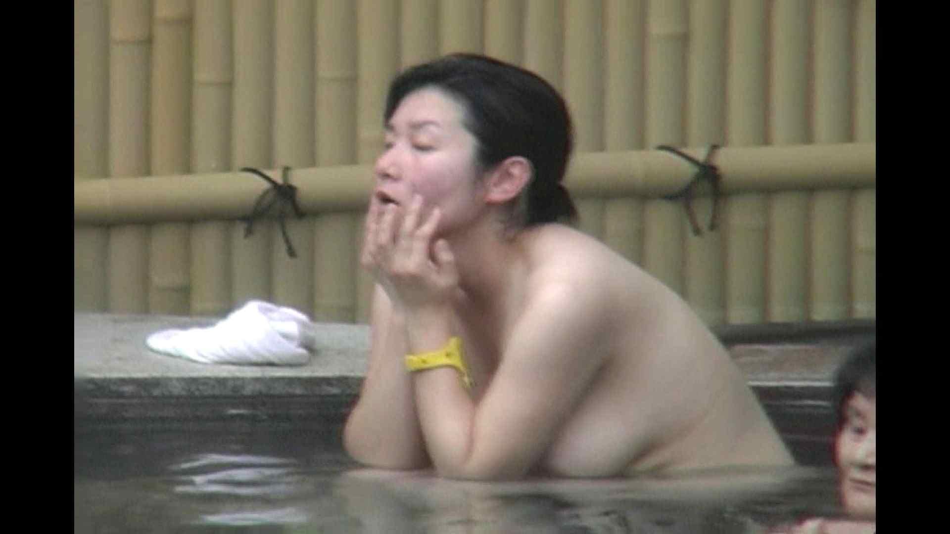 Aquaな露天風呂Vol.545 盗撮  56画像 18