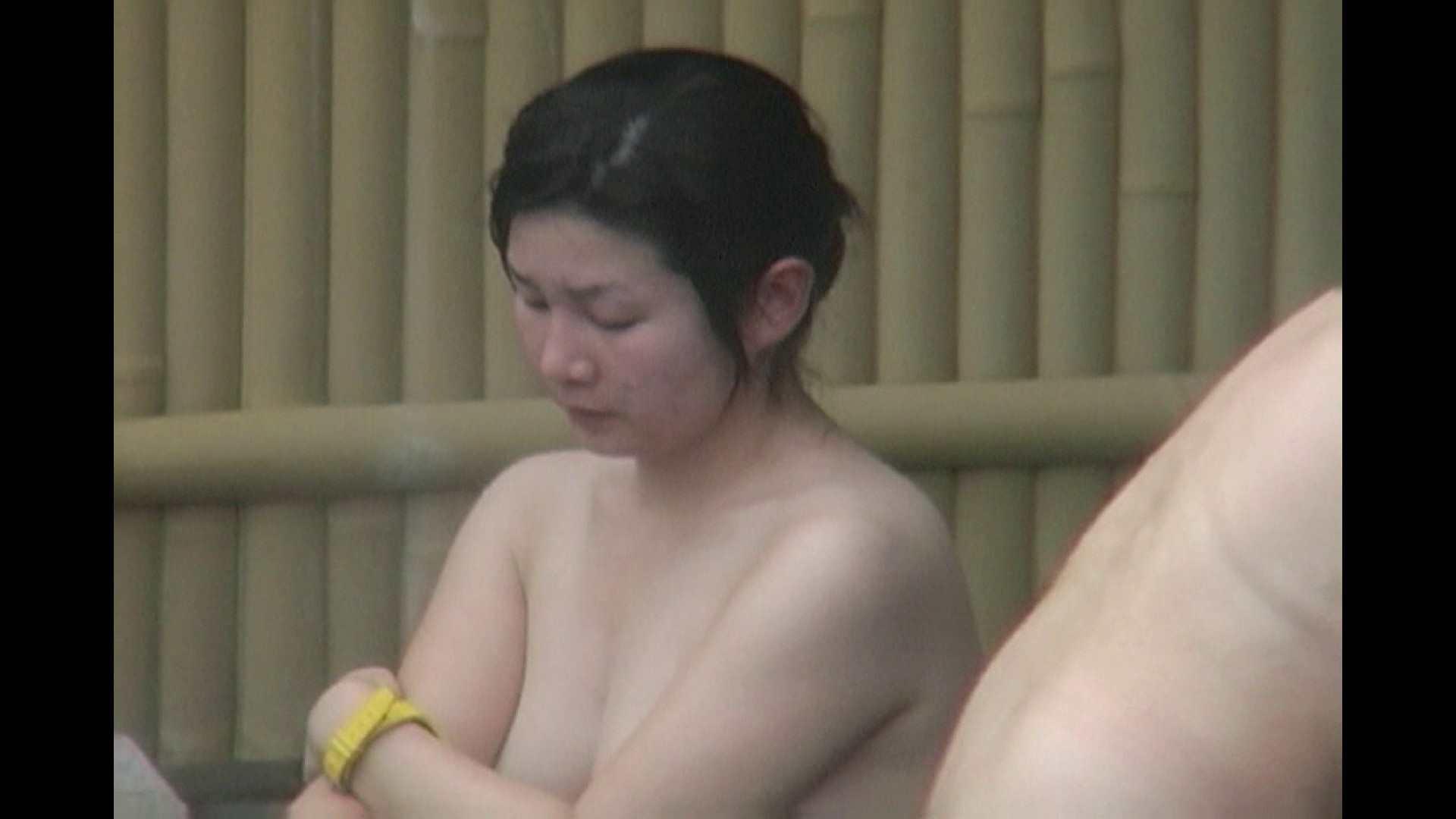 Aquaな露天風呂Vol.545 露天 われめAV動画紹介 56画像 53