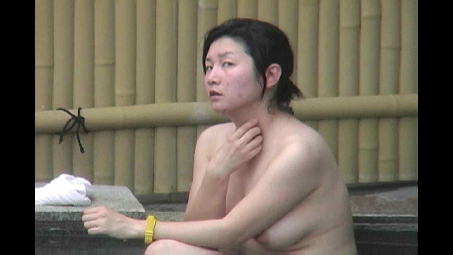 Aquaな露天風呂Vol.545 露天 われめAV動画紹介 56画像 56