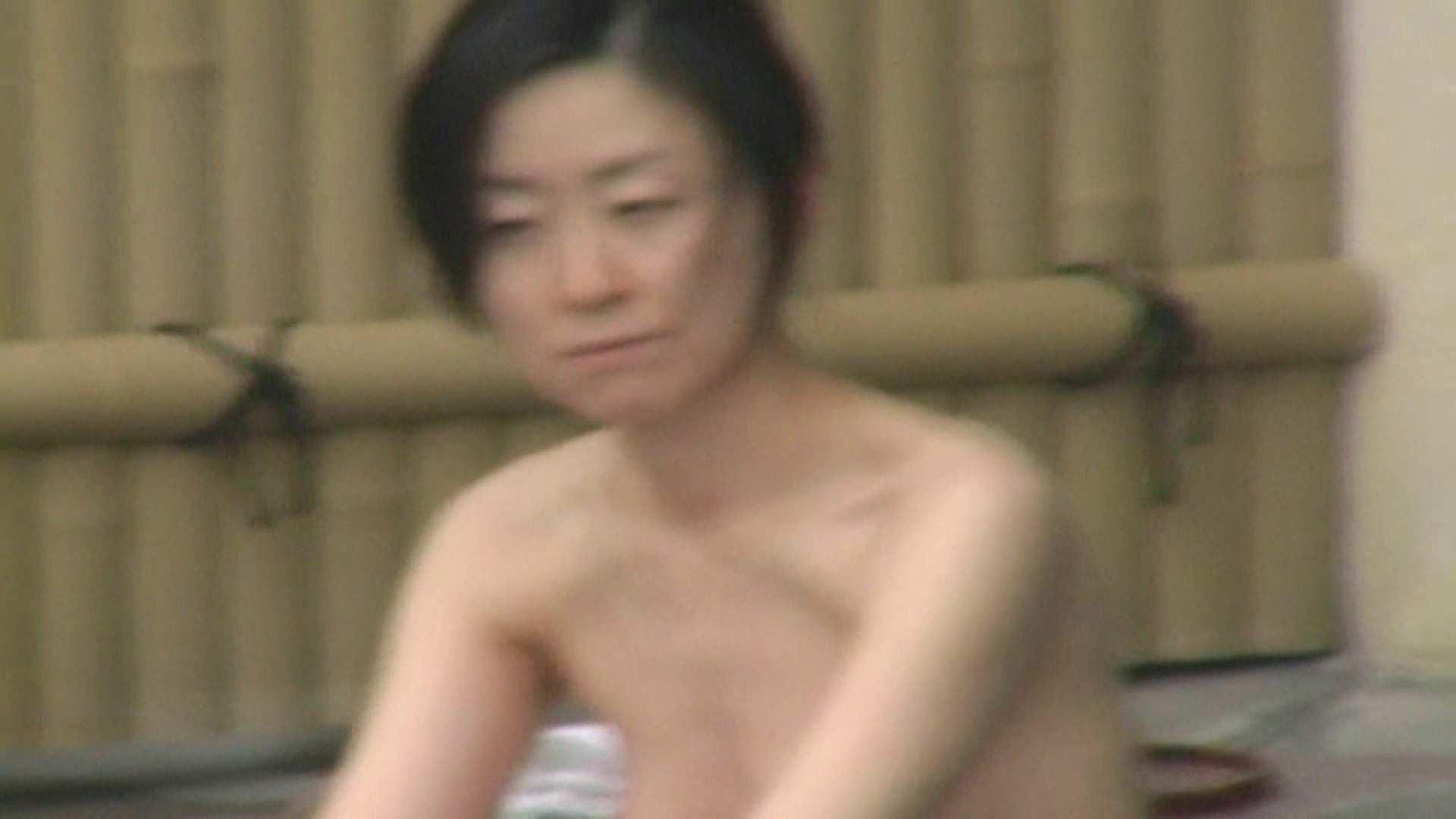Aquaな露天風呂Vol.548 OLセックス のぞきエロ無料画像 103画像 8