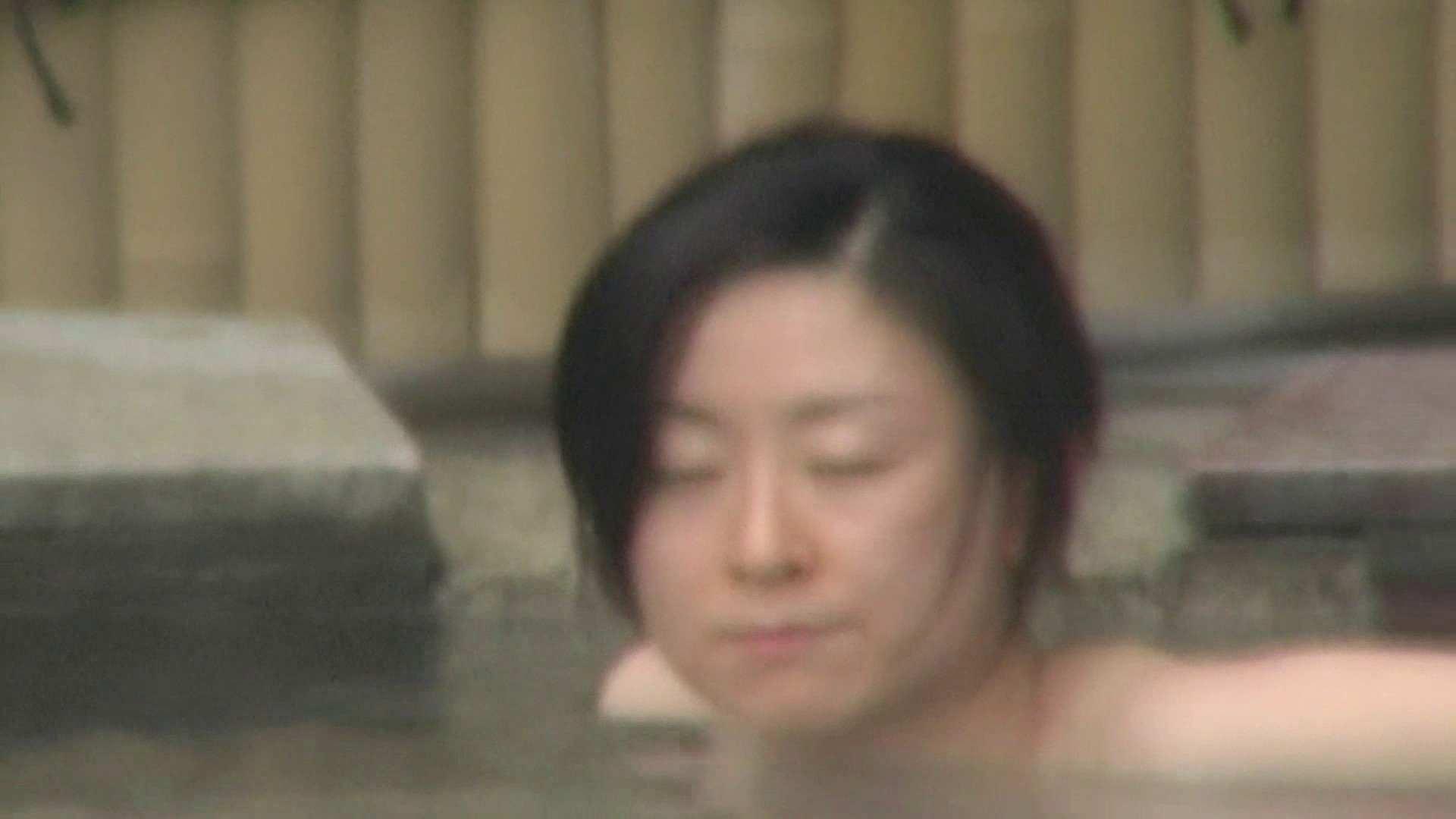 Aquaな露天風呂Vol.548 OLセックス のぞきエロ無料画像 103画像 23