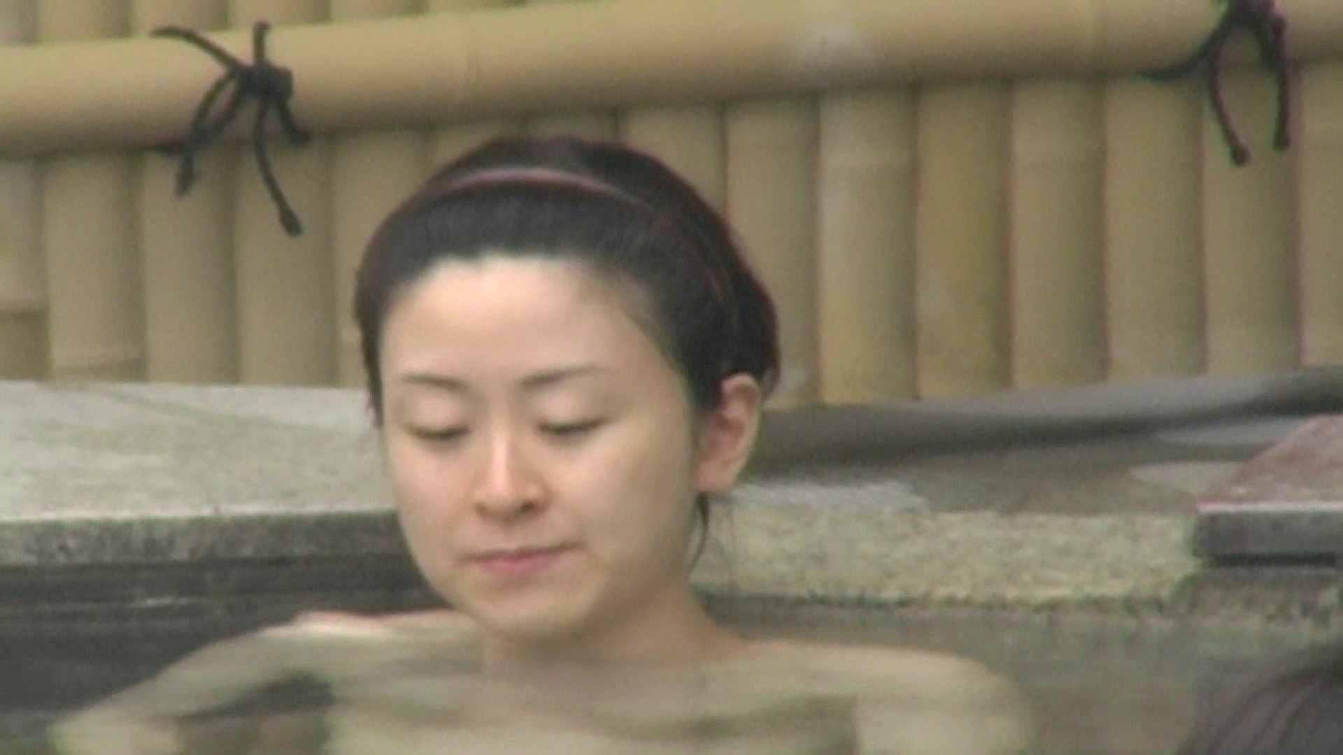 Aquaな露天風呂Vol.548 OLセックス のぞきエロ無料画像 103画像 26