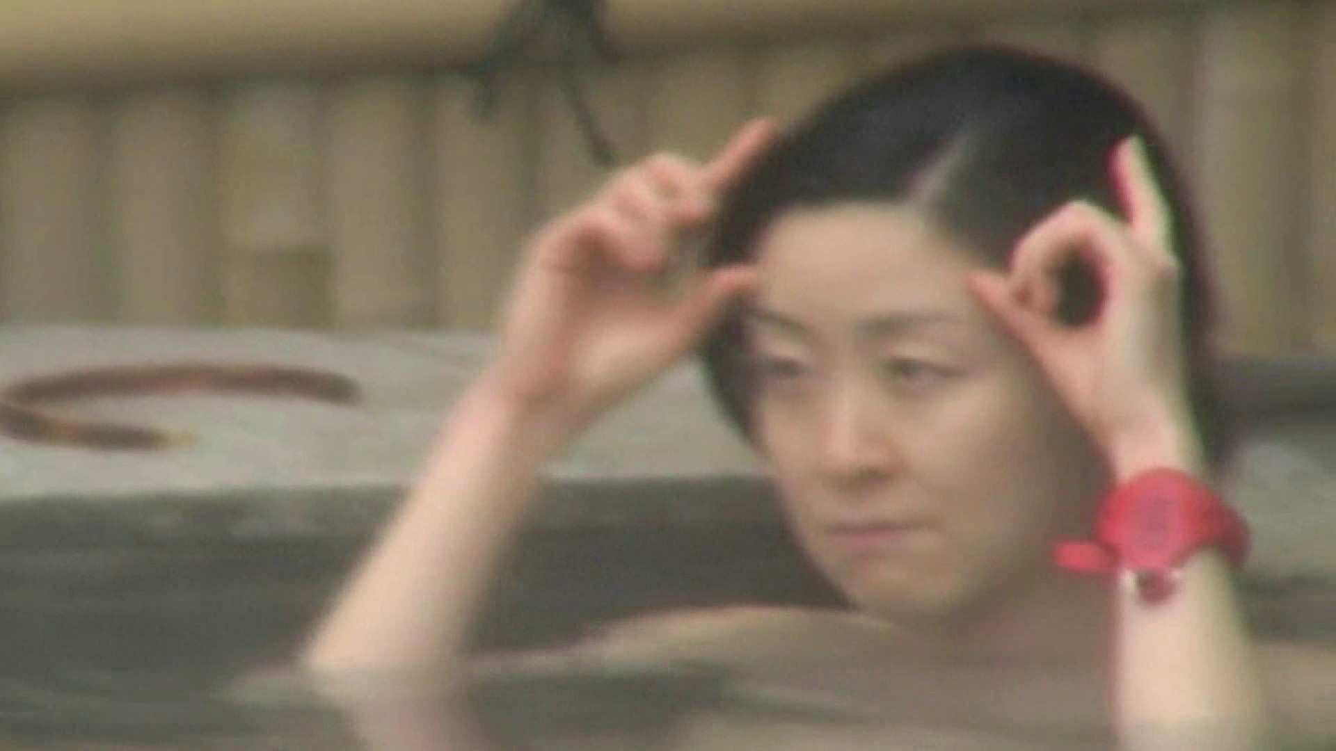 Aquaな露天風呂Vol.548 OLセックス のぞきエロ無料画像 103画像 32