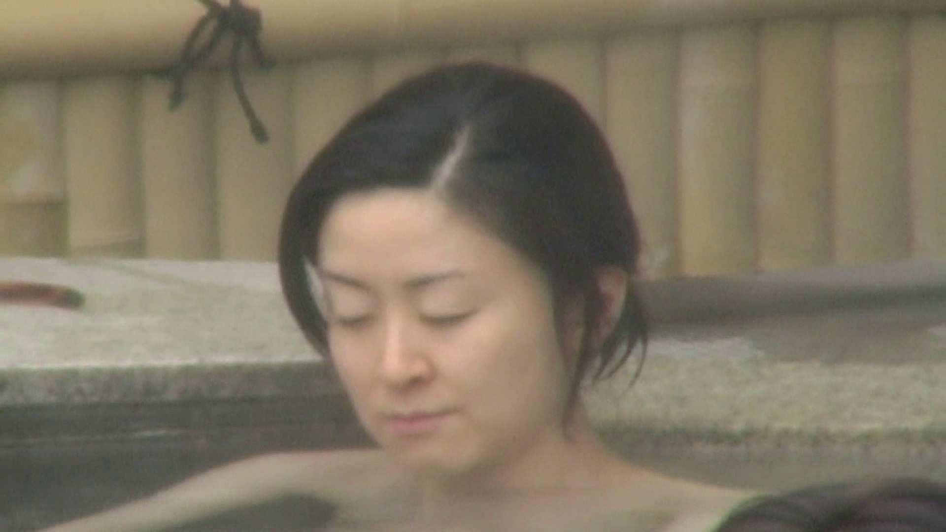 Aquaな露天風呂Vol.548 OLセックス のぞきエロ無料画像 103画像 35