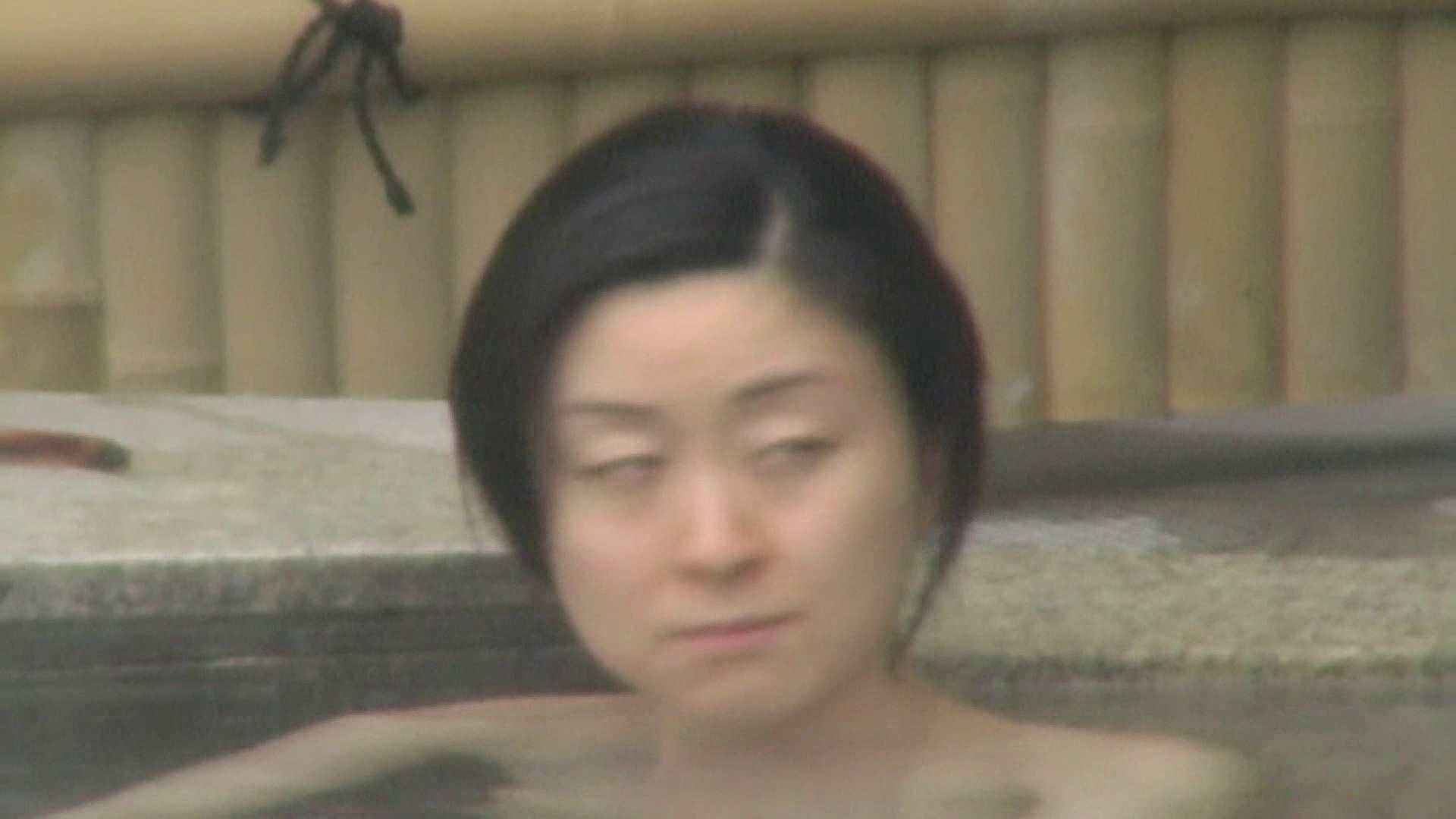 Aquaな露天風呂Vol.548 OLセックス のぞきエロ無料画像 103画像 38
