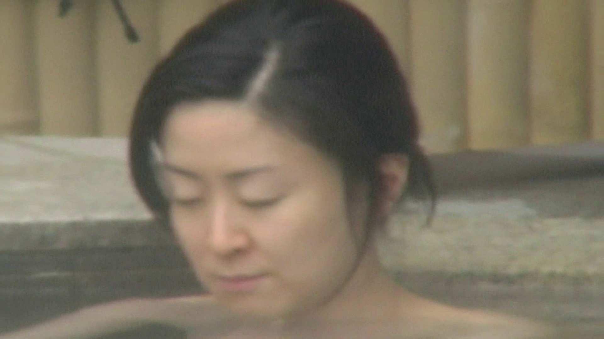 Aquaな露天風呂Vol.548 OLセックス のぞきエロ無料画像 103画像 44