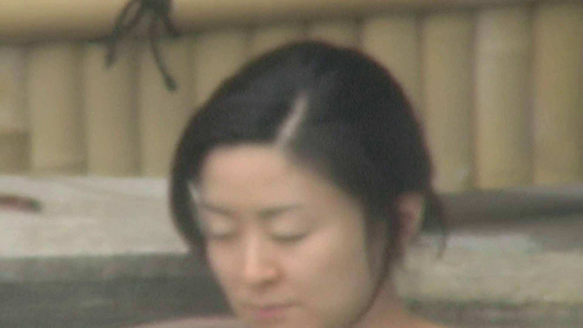 Aquaな露天風呂Vol.548 OLセックス のぞきエロ無料画像 103画像 47