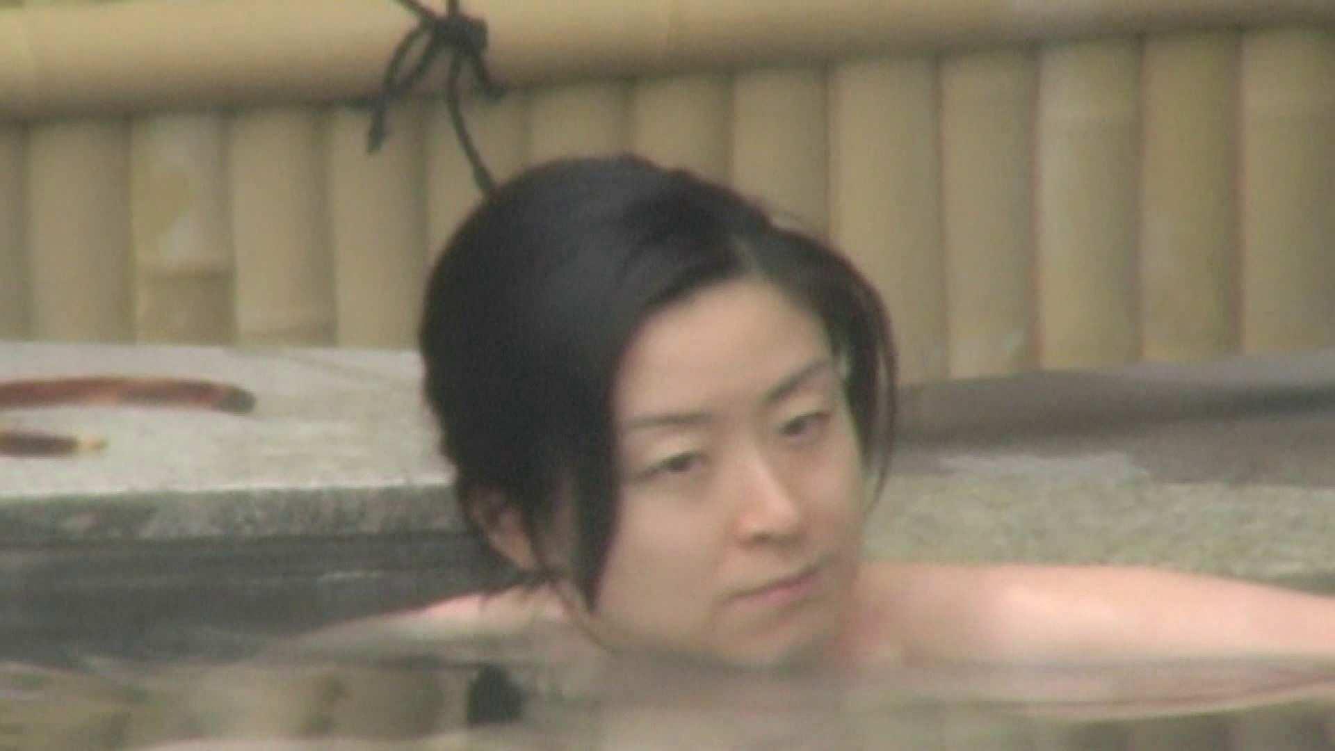 Aquaな露天風呂Vol.548 OLセックス のぞきエロ無料画像 103画像 59