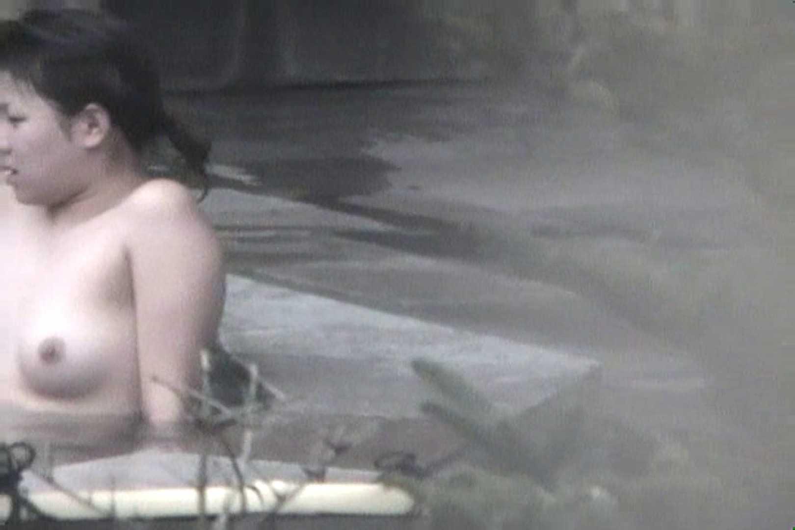 Aquaな露天風呂Vol.555 盗撮  100画像 9