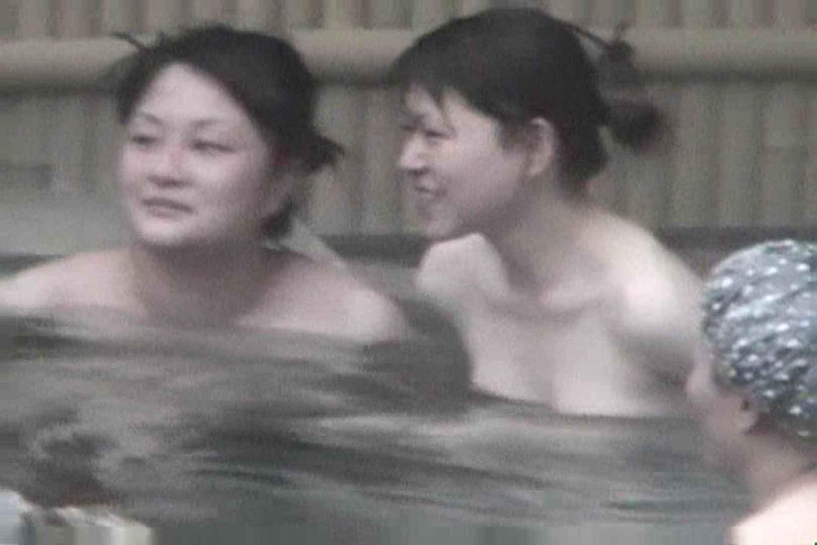 Aquaな露天風呂Vol.555 盗撮  100画像 15