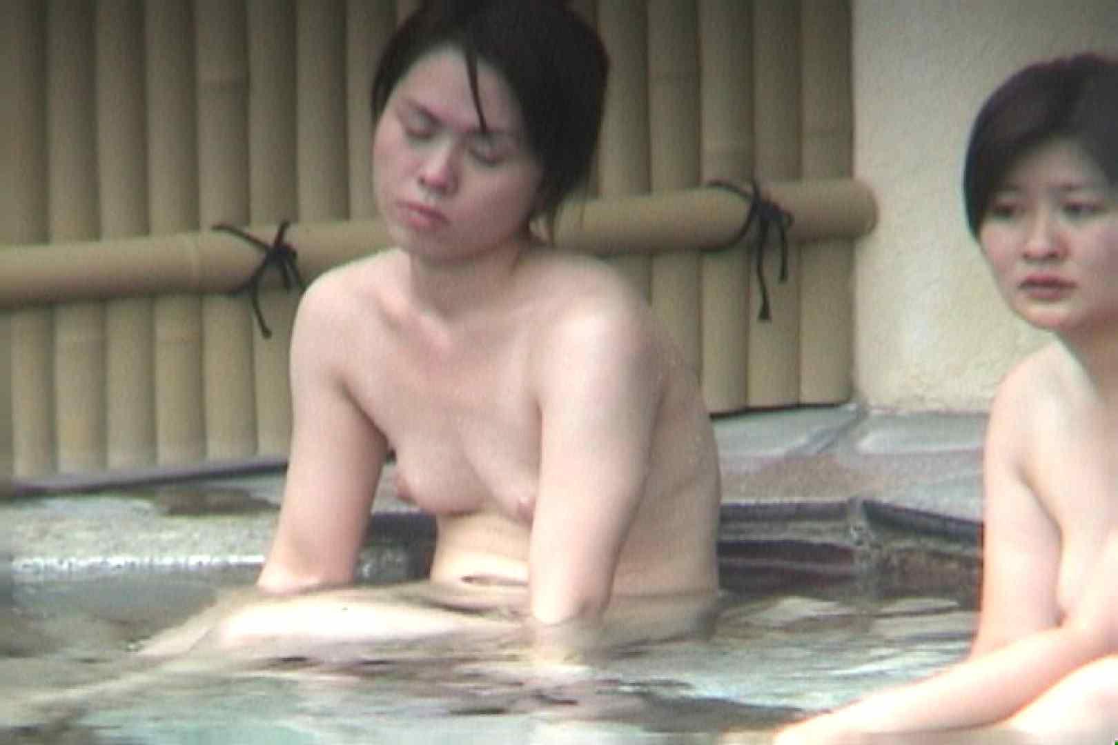 Aquaな露天風呂Vol.558 露天 AV無料動画キャプチャ 81画像 38