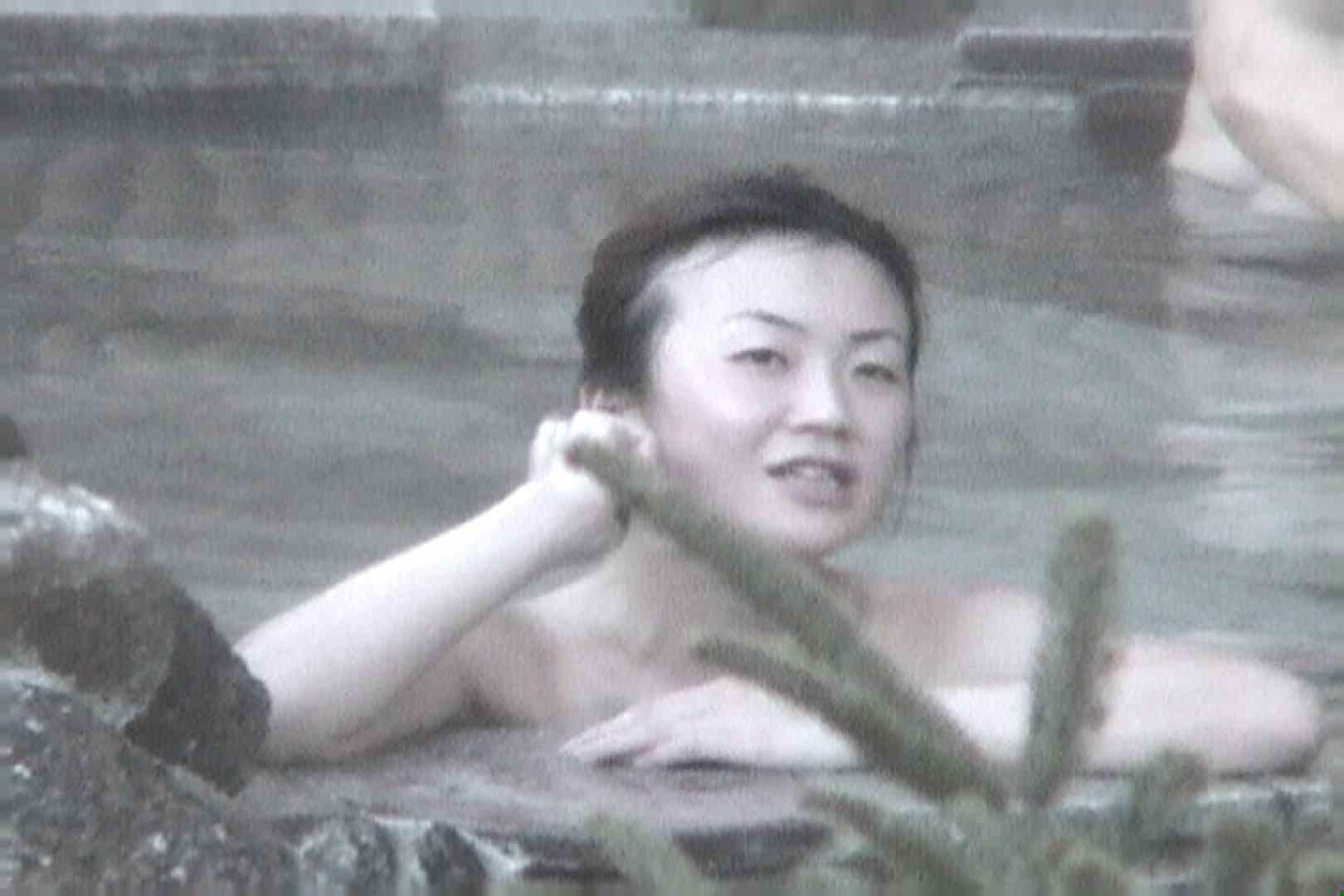 Aquaな露天風呂Vol.561 盗撮  75画像 21
