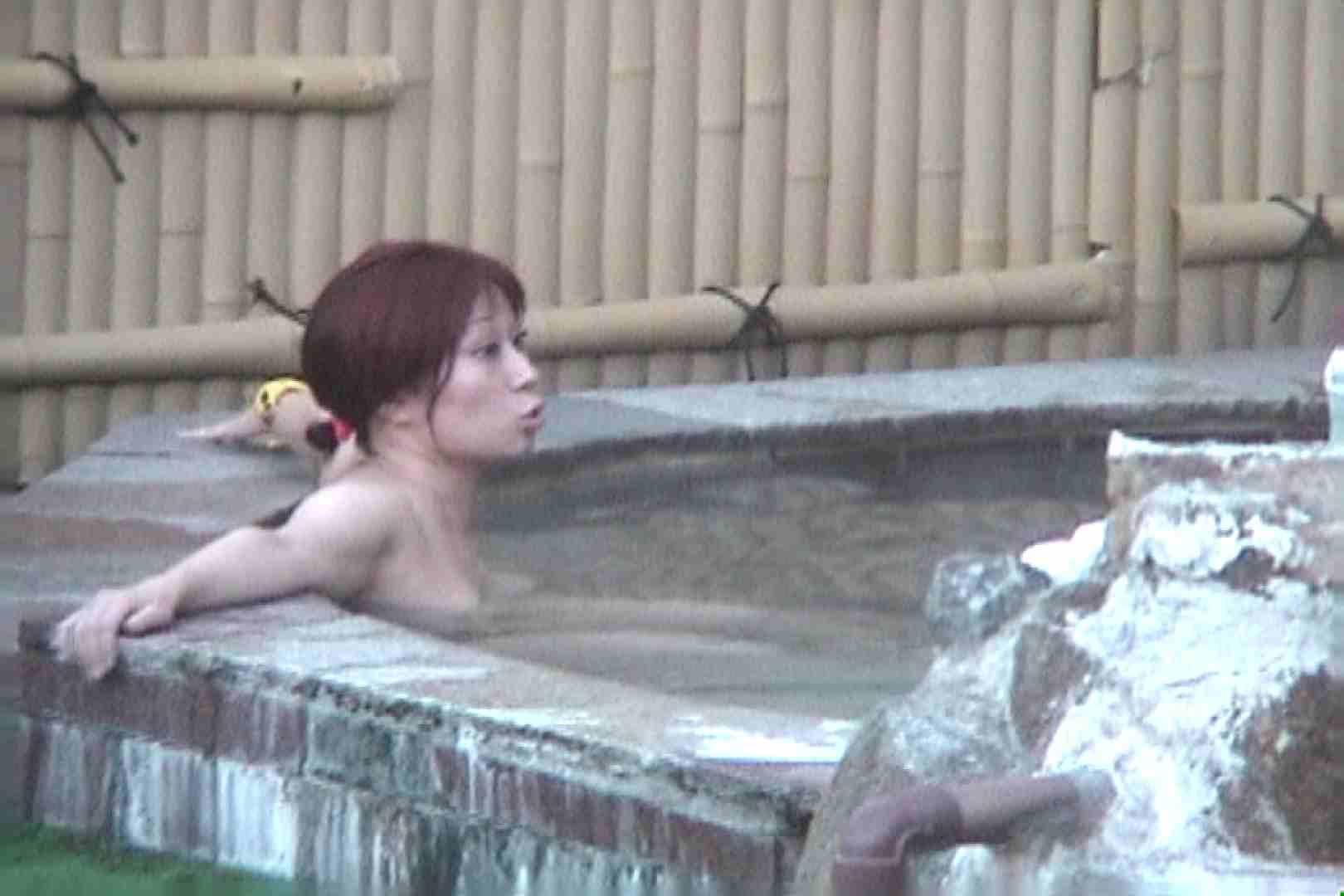 Aquaな露天風呂Vol.561 OLセックス のぞき動画画像 75画像 41