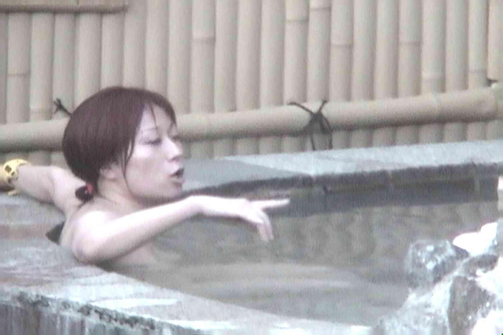 Aquaな露天風呂Vol.561 OLセックス のぞき動画画像 75画像 47
