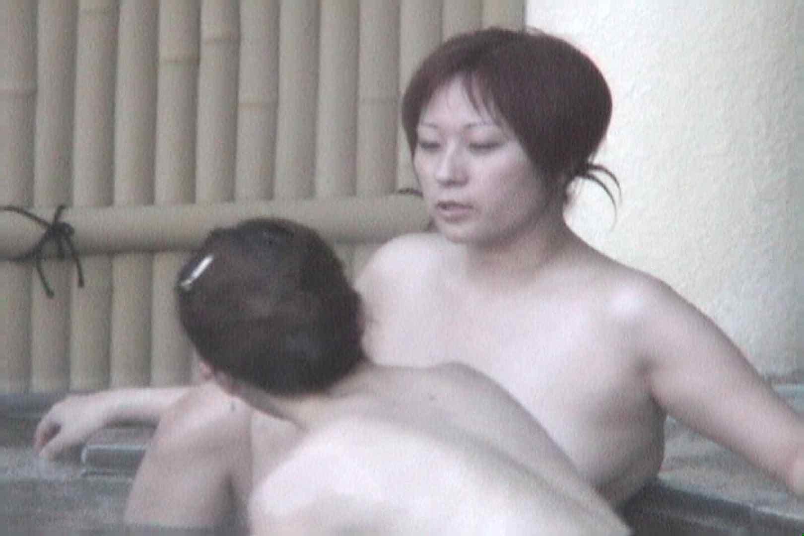 Aquaな露天風呂Vol.561 OLセックス のぞき動画画像 75画像 65