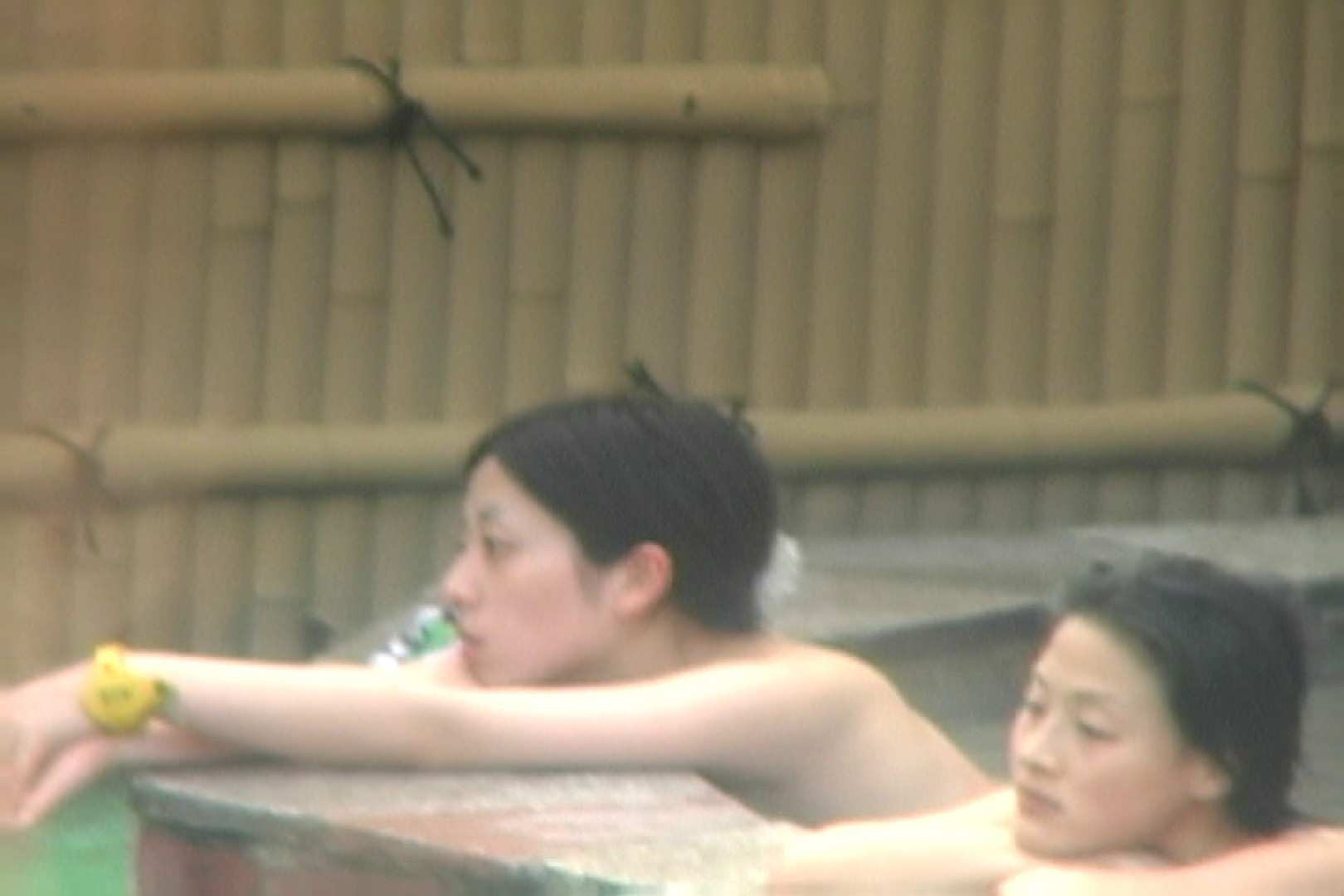 Aquaな露天風呂Vol.562 OLセックス  109画像 6