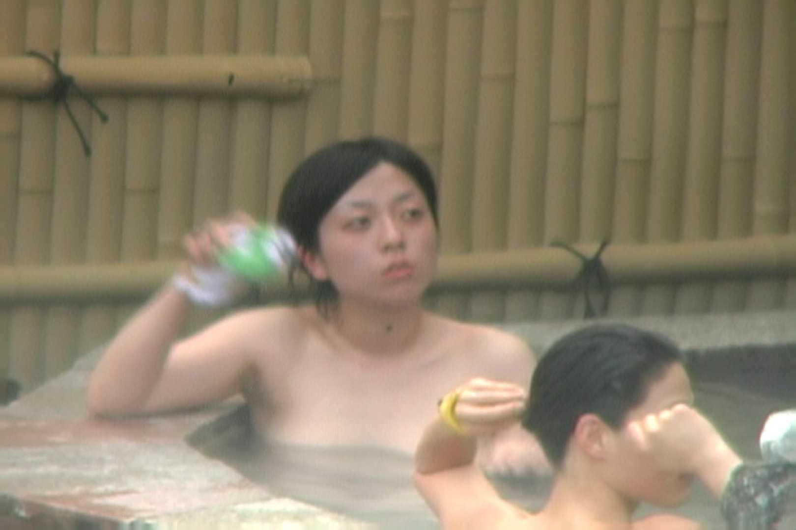 Aquaな露天風呂Vol.562 露天 AV無料動画キャプチャ 109画像 11