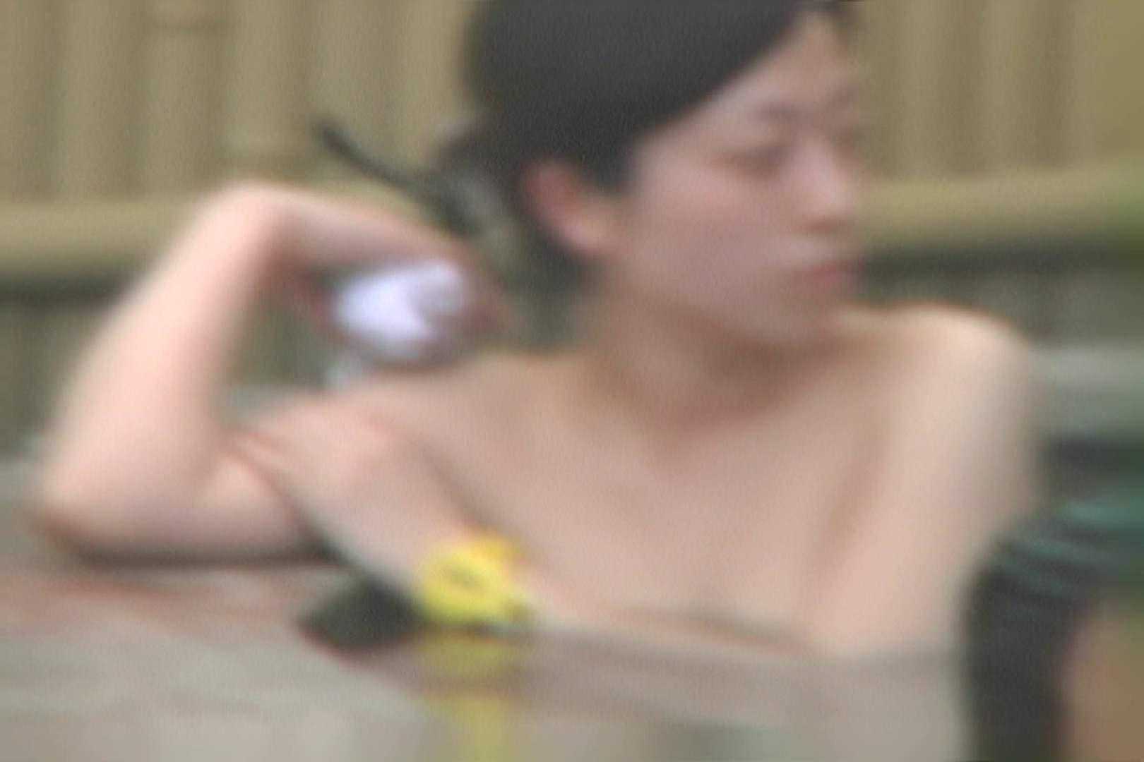 Aquaな露天風呂Vol.562 露天 AV無料動画キャプチャ 109画像 23
