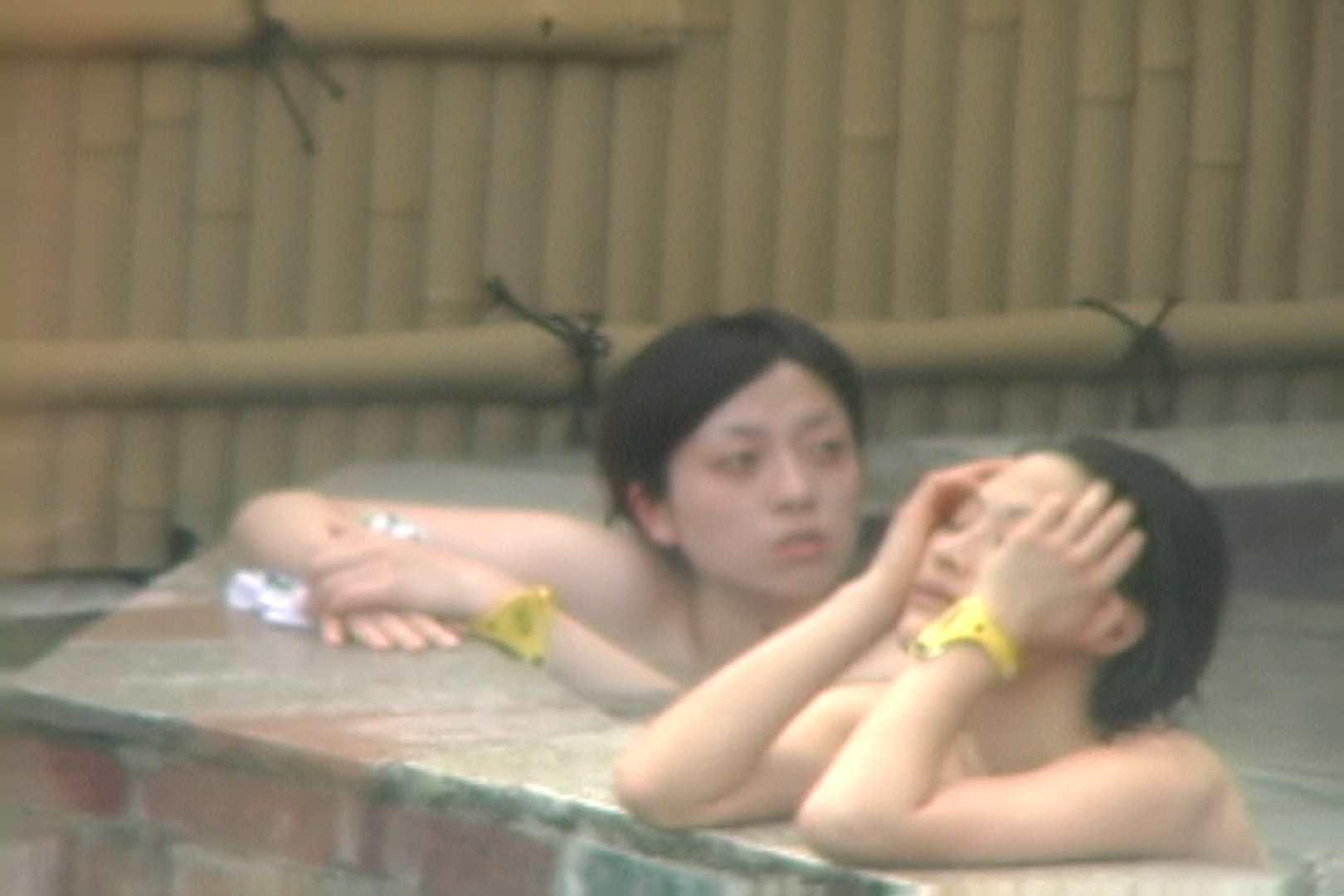 Aquaな露天風呂Vol.562 露天 AV無料動画キャプチャ 109画像 35