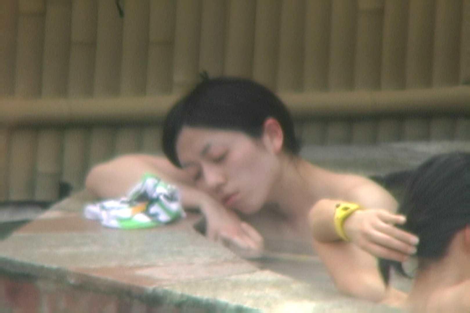 Aquaな露天風呂Vol.562 露天 AV無料動画キャプチャ 109画像 71