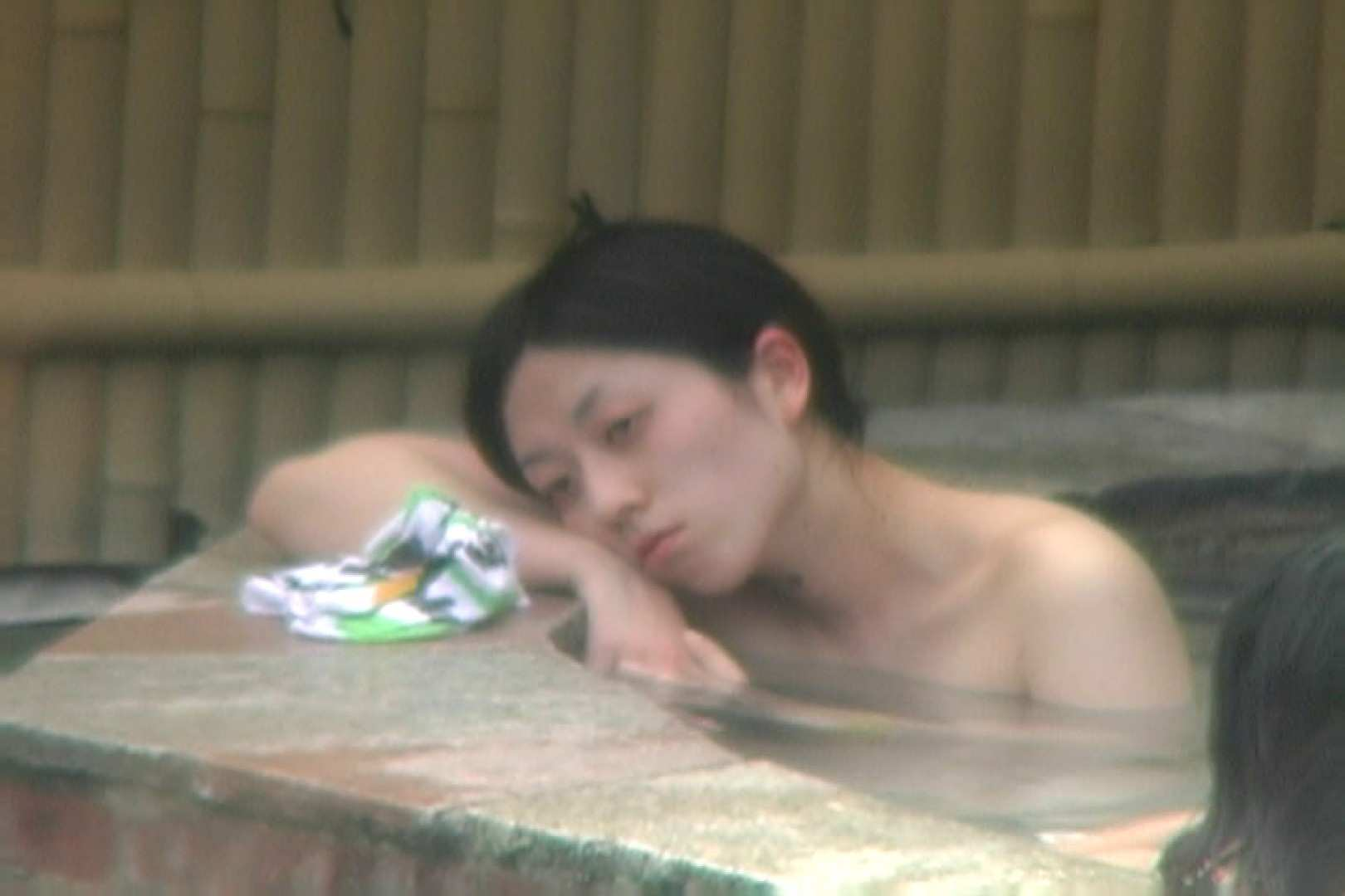 Aquaな露天風呂Vol.562 露天 AV無料動画キャプチャ 109画像 74