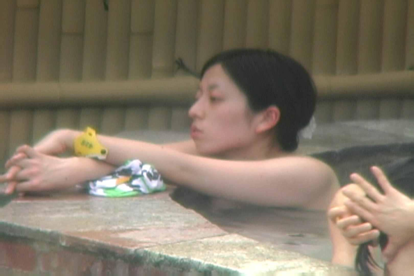 Aquaな露天風呂Vol.562 露天 AV無料動画キャプチャ 109画像 80