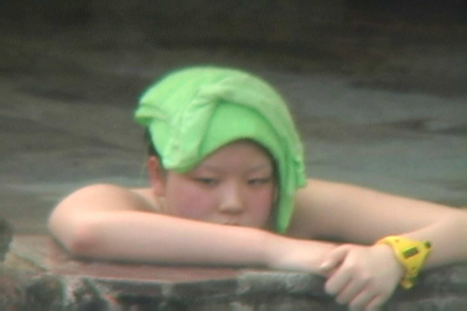 Aquaな露天風呂Vol.563 OLセックス 盗撮動画紹介 92画像 17