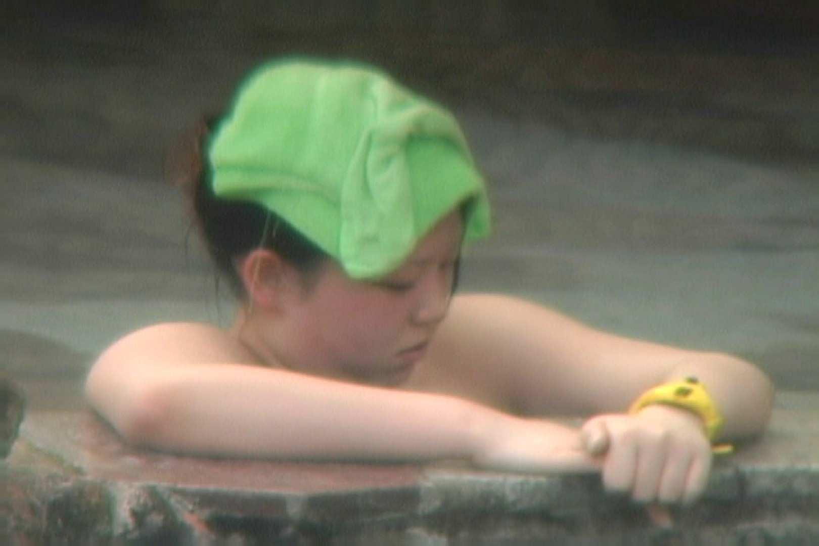 Aquaな露天風呂Vol.563 盗撮  92画像 18