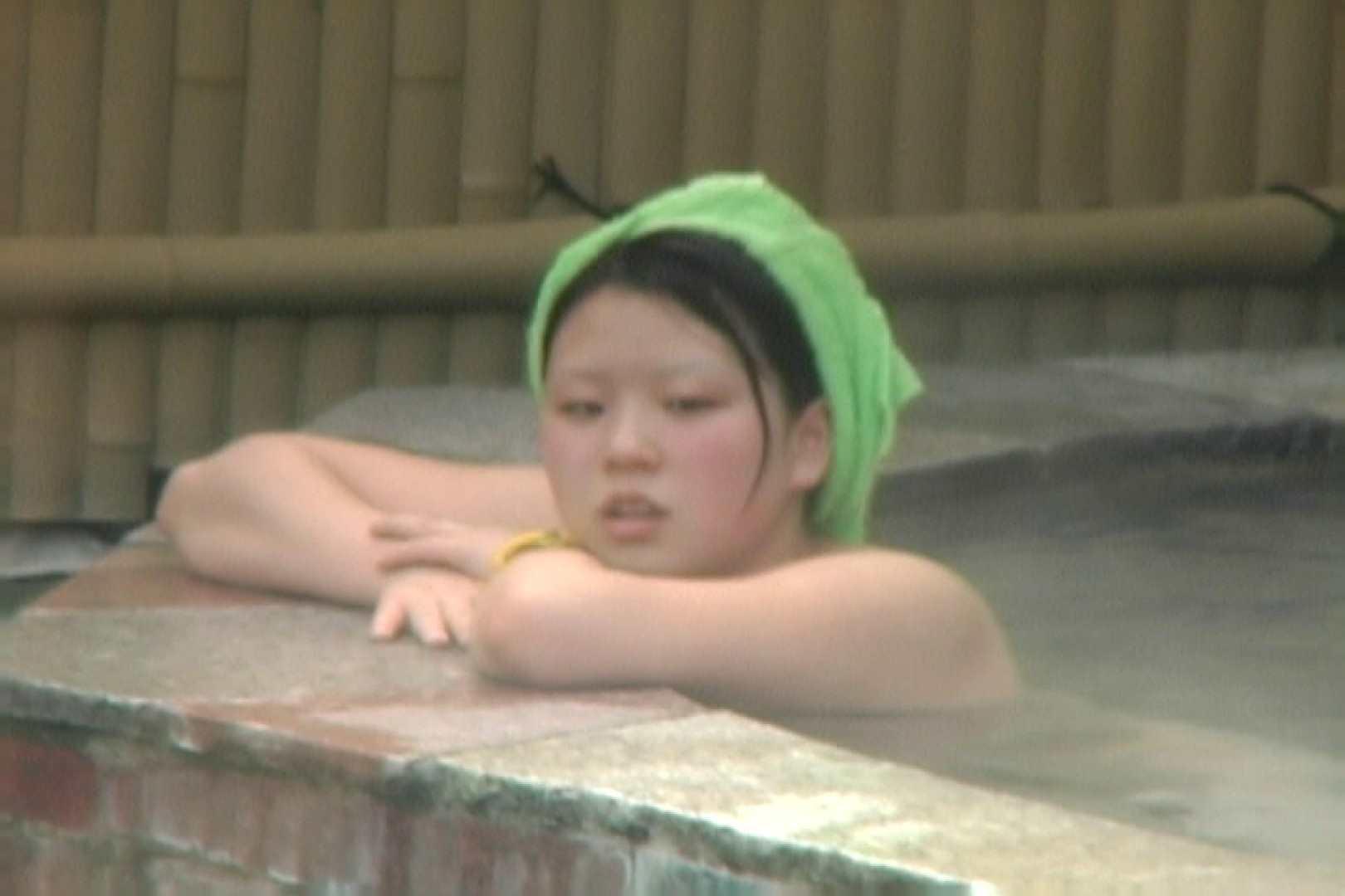Aquaな露天風呂Vol.563 盗撮  92画像 24