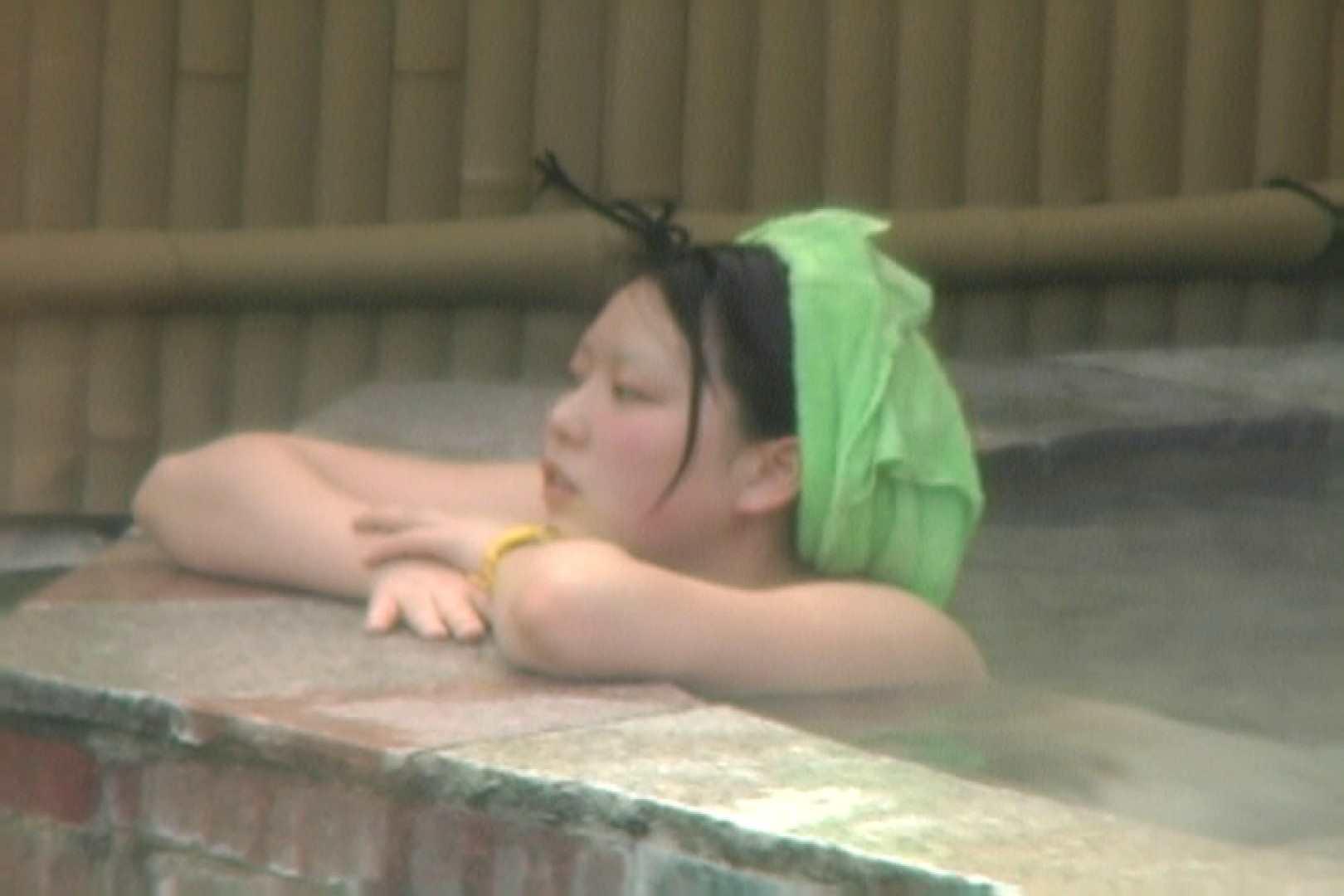Aquaな露天風呂Vol.563 OLセックス 盗撮動画紹介 92画像 26