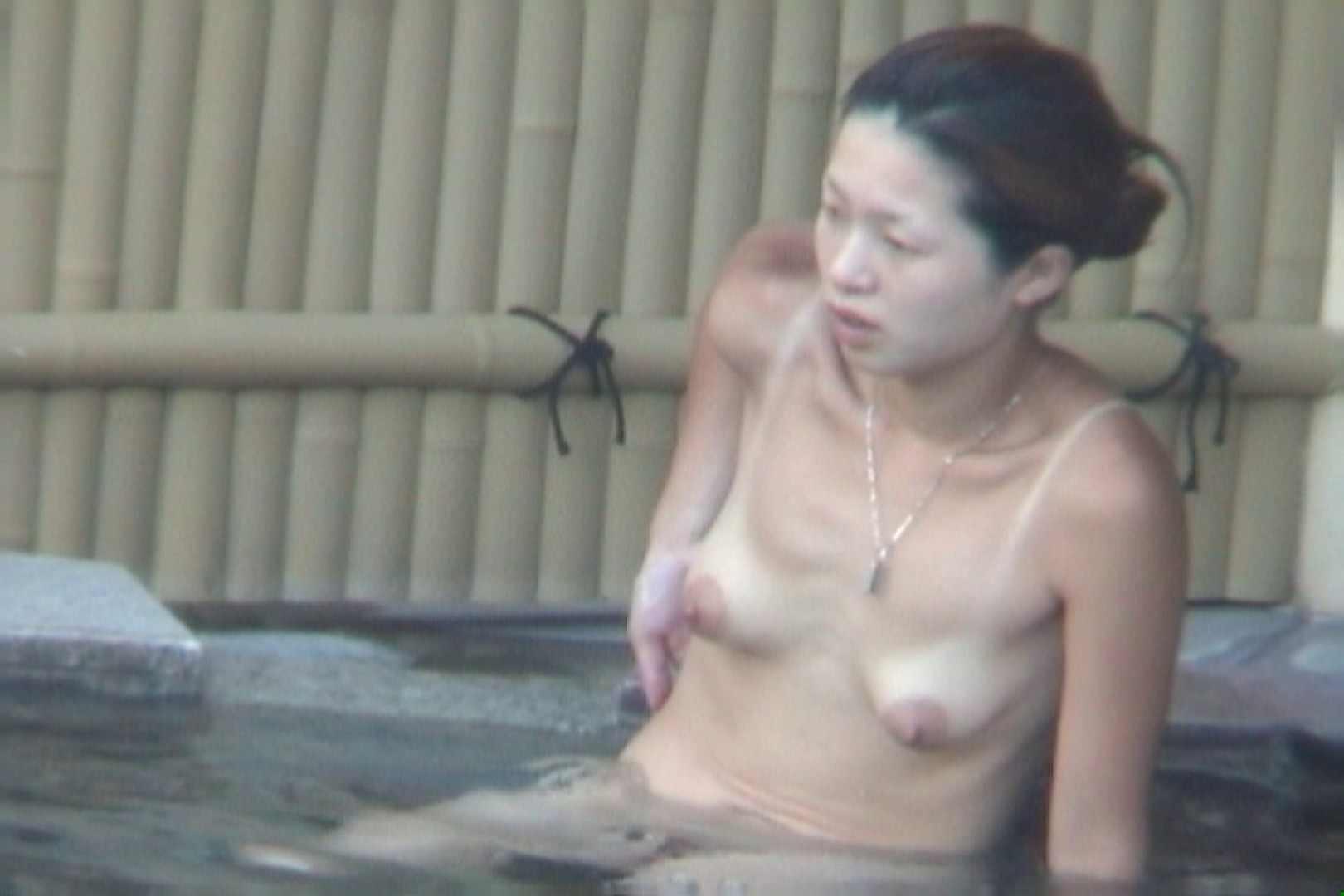 Aquaな露天風呂Vol.571 露天 ヌード画像 83画像 8