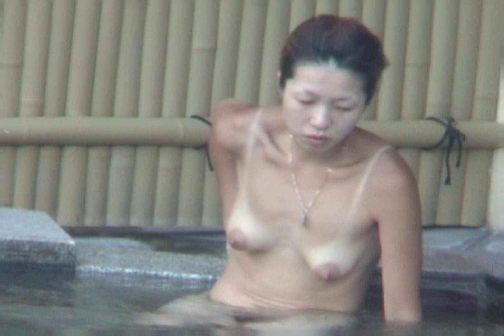 Aquaな露天風呂Vol.571 盗撮  83画像 9