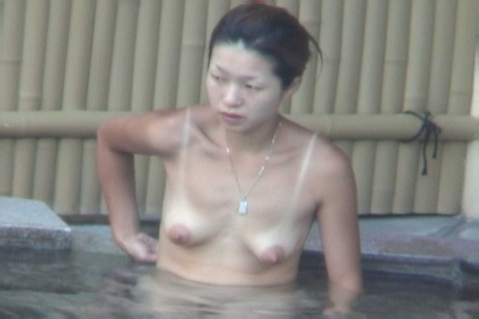 Aquaな露天風呂Vol.571 露天 ヌード画像 83画像 11