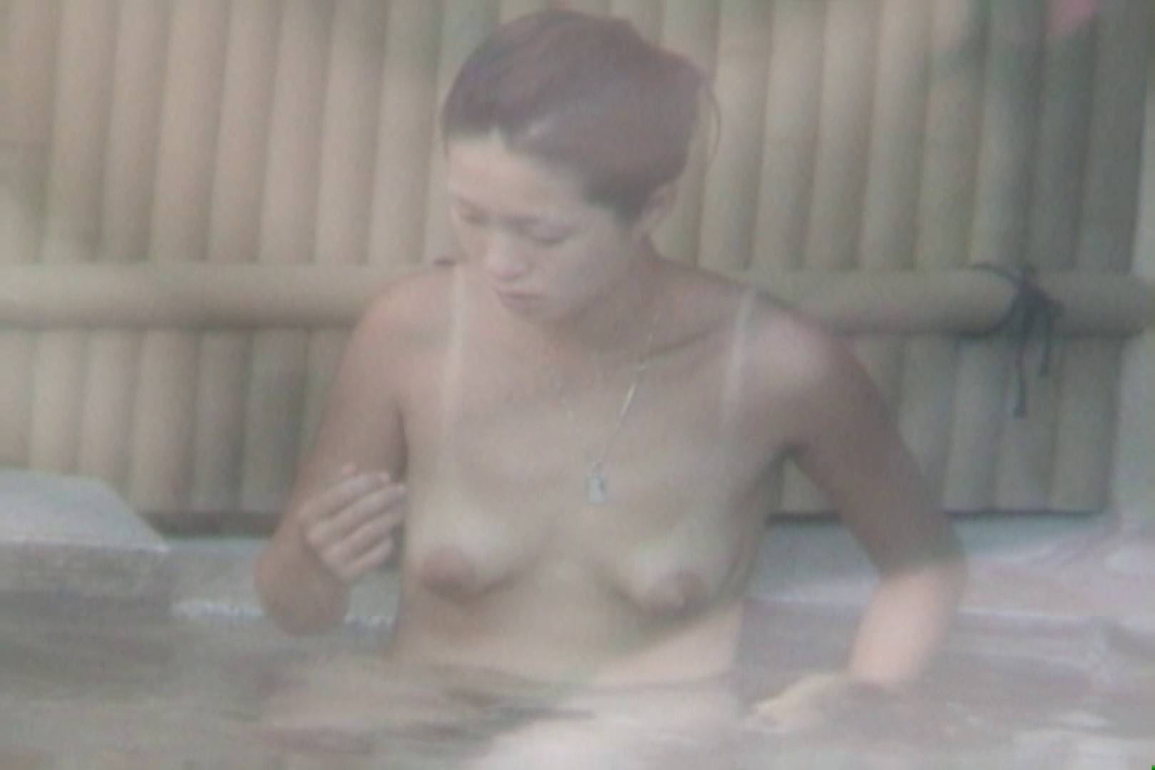 Aquaな露天風呂Vol.571 盗撮 | OLセックス  83画像 16