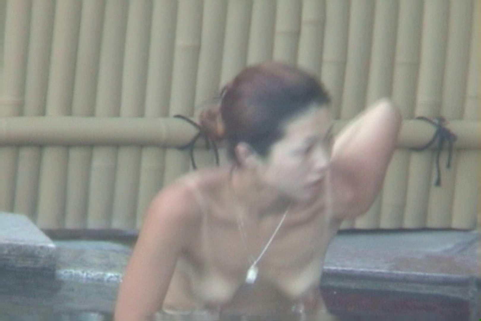 Aquaな露天風呂Vol.571 盗撮  83画像 21