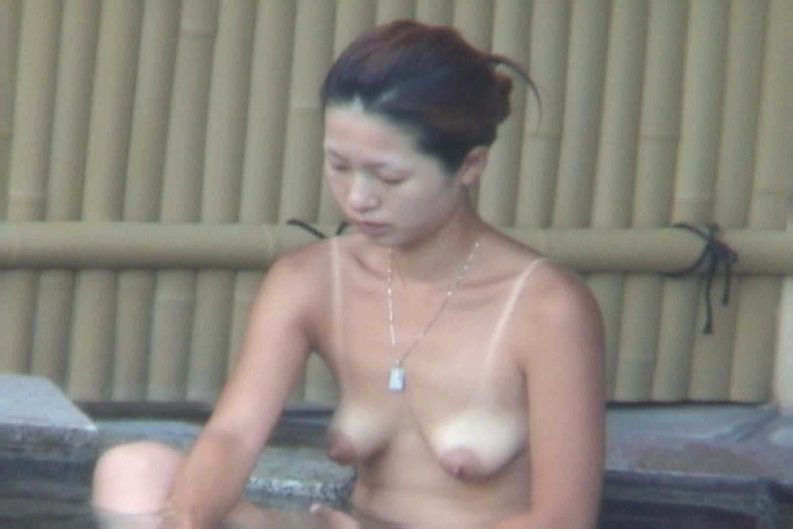 Aquaな露天風呂Vol.571 盗撮 | OLセックス  83画像 46